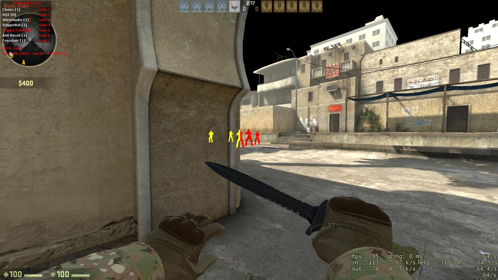 Читы для Counter-Strike: GO | Rango-hack - форум читеров Читы для